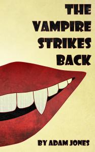 The Vampire Strikes Back